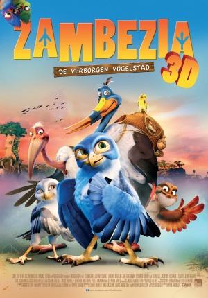 Zambezia - In jedem steckt ein kleiner Held 3492x5000