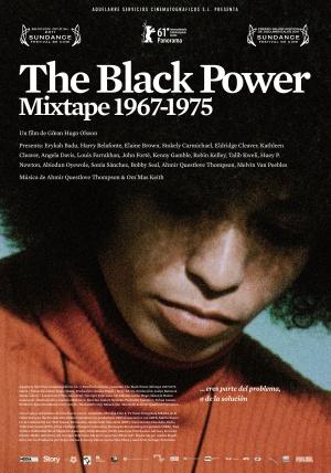 The Black Power Mixtape 1967-1975 3501x5000