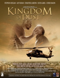 Kingdom of Dust poster
