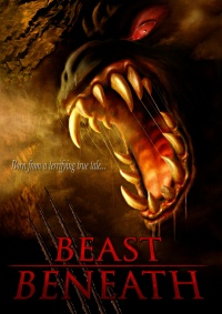 Beast Beneath poster