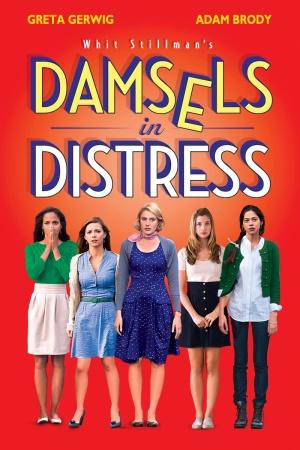 Damsels in Distress 800x1200