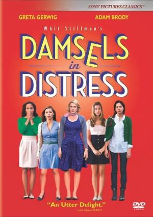 Damsels in Distress 1508x2142