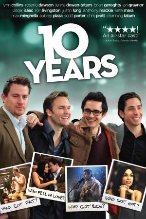 10 Years 1400x2100