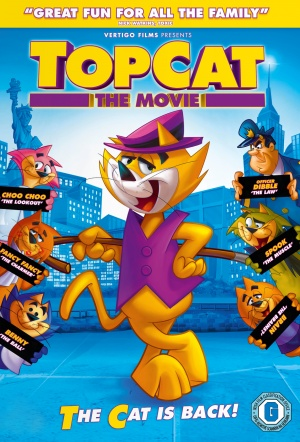Don gato y su pandilla 1463x2156