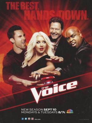 The Voice 2310x3095