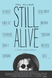 Paul Williams Still Alive poster