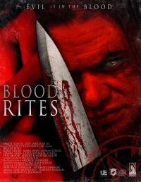 Blood Rites poster