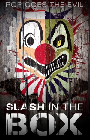 Slash-in-the-Box Poster