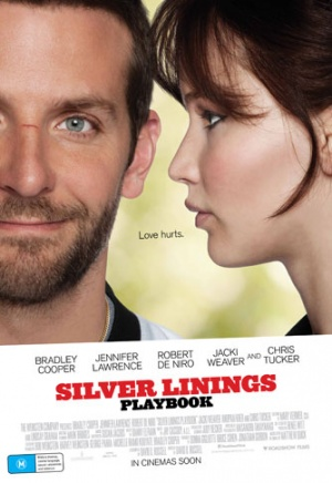 Silver Linings Playbook 334x485