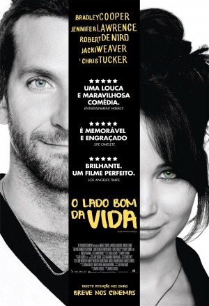 Silver Linings Playbook 1401x2048