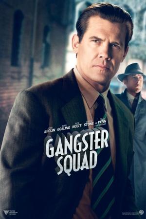 Gangster Squad 640x960