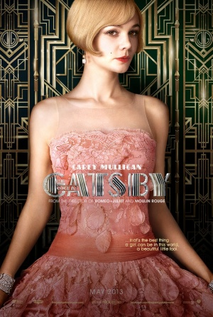 The Great Gatsby 764x1132