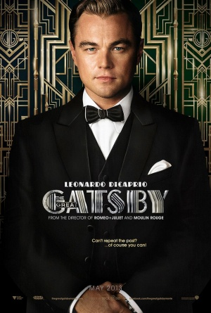 The Great Gatsby 763x1132