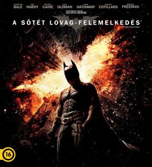 Batman: El caballero de la noche asciende 1523x1667