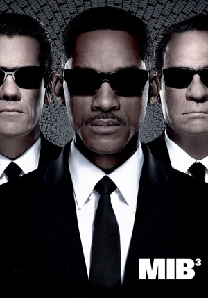 Men in Black 3 700x1000