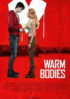 Warm Bodies 3535x5000