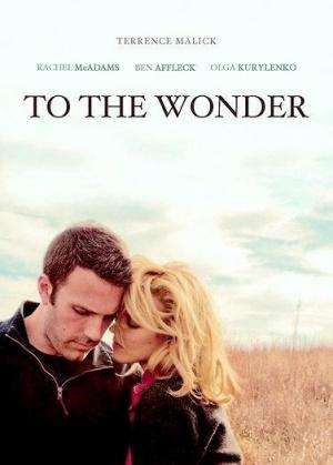 To the Wonder 376x525