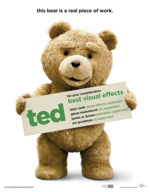 Ted 600x768