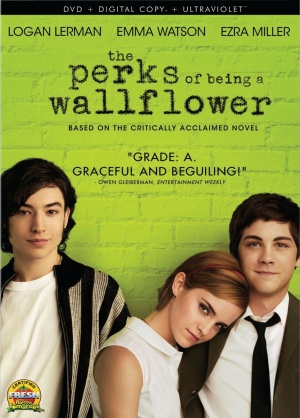 The Perks of Being a Wallflower 1421x1981
