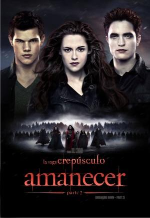 The Twilight Saga: Breaking Dawn - Part 2 480x695
