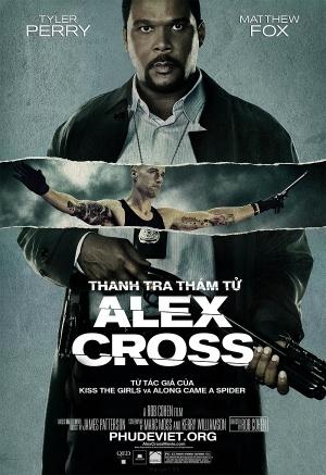 Alex Cross 600x874