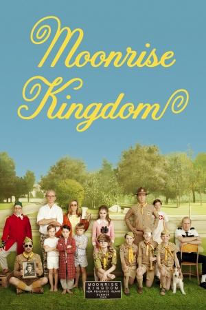 Moonrise Kingdom - Una fuga d'amore 1400x2100