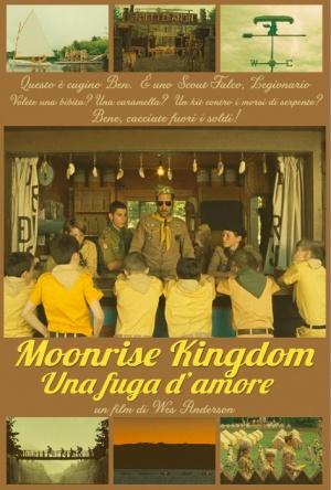 Moonrise Kingdom 473x700