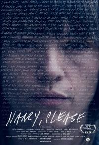 Nancy, Please poster