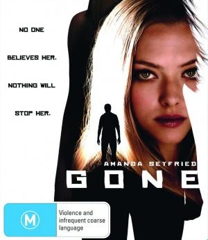 Gone: Ich muss dich finden 1122x1293
