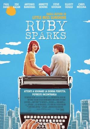 Ruby Sparks 1051x1500