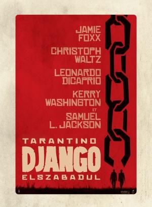 Django Unchained 2834x3850