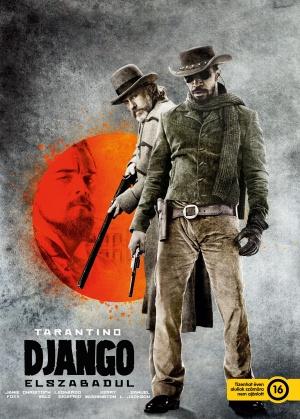 Django Unchained 2147x3000