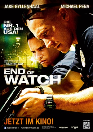 End of Watch 1448x2048