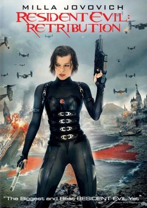 Resident Evil: Retribution 1519x2145