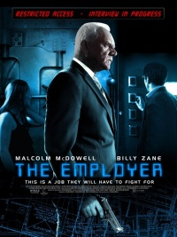The Employer poster