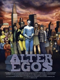 Alter Egos poster