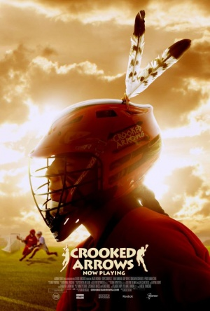 Crooked Arrows 587x868