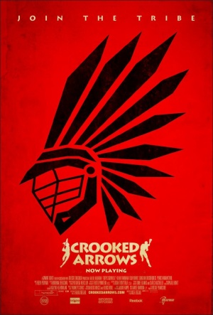 Crooked Arrows 590x872