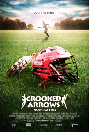 Crooked Arrows 591x872