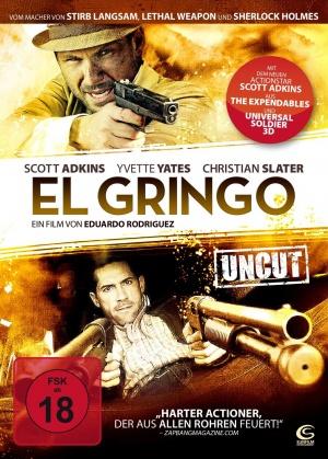 El Gringo 1015x1417