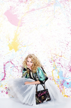 The Carrie Diaries 1725x2625