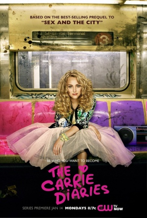 The Carrie Diaries 810x1200