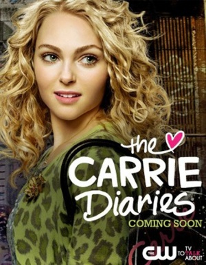 The Carrie Diaries 466x600