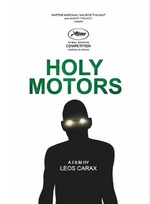 Holy Motors 300x407