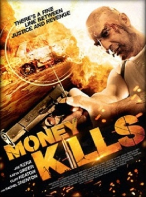 Money Kills Poster