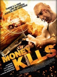 Money Kills poster