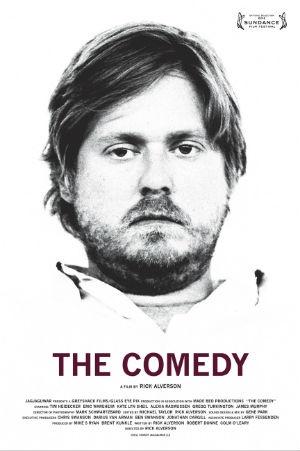 The Comedy 300x451