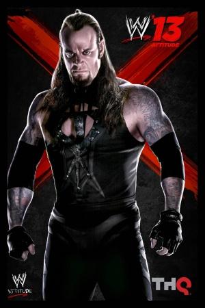 WWE '13 3333x5000