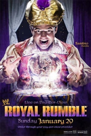 Royal Rumble 400x600
