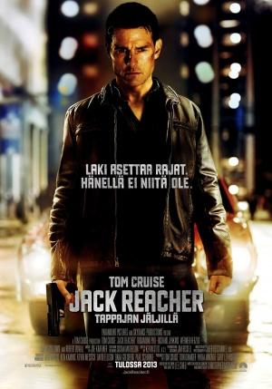 Jack Reacher 1433x2048